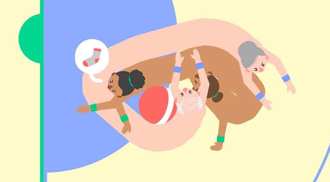 El particular juego de deportes Push Me Pull You llegará a PS4