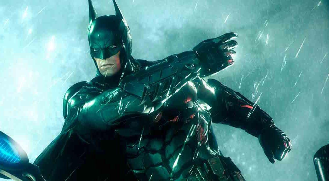 Batman: Arkham Knight, God of War III Remasterizado se unen a Descuentos Dobles