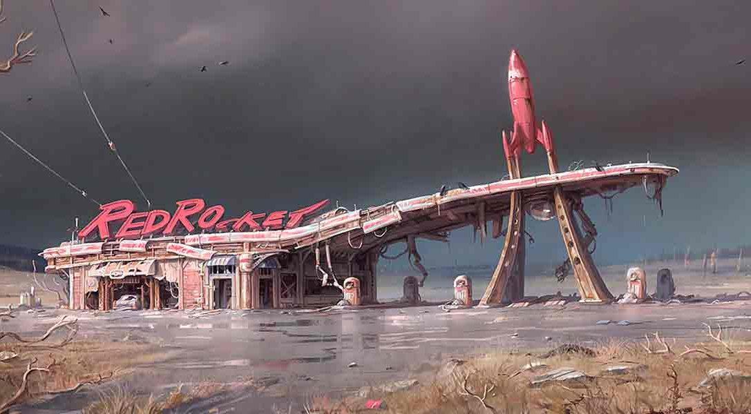 Lo último en PlayStation Store:  Fallout 4, Sword Art Online: Lost Song y más