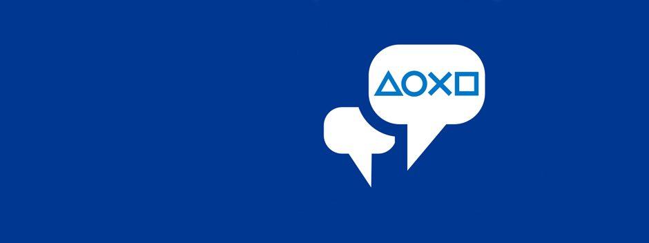 Presentamos la app PlayStation Messages para iOS y Android