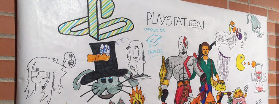 Sigue en directo la final de PlayStation Futuros Talentos