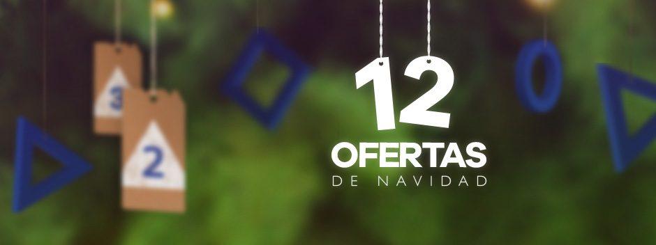 Las 12 Ofertas de Navidad #10