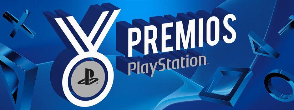 Aún podéis inscribiros en la III Edición de los Premios PlayStation
