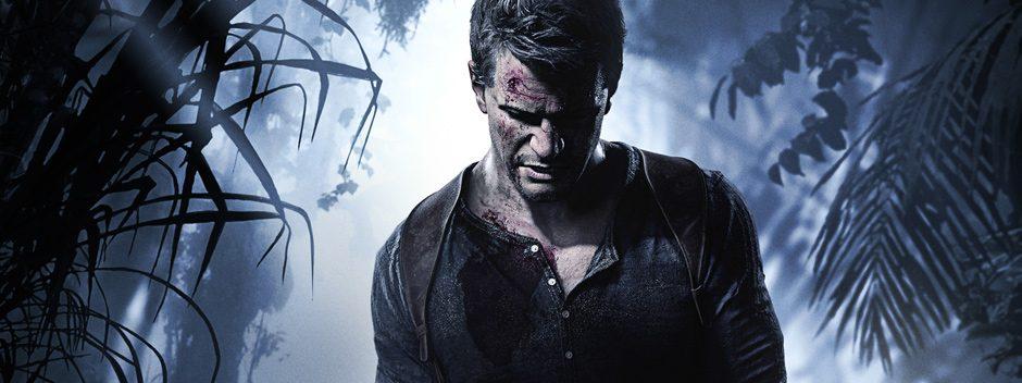 ¿Ya has reservado tu edición de Uncharted 4?