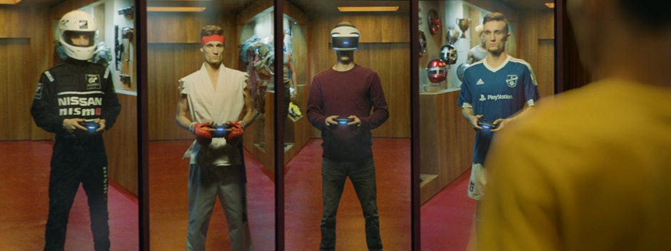 Únete a la #PS4fashiongeek y gana un fabuloso lote de productos PlayStation