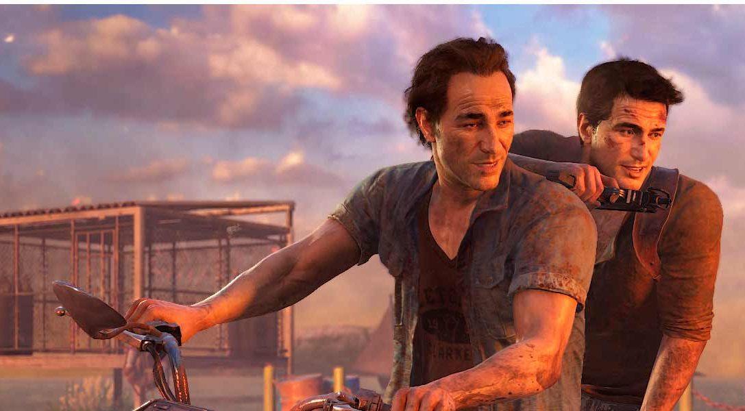 ¿A qué están deseando jugar los desarrolladores de PlayStation en 2016?