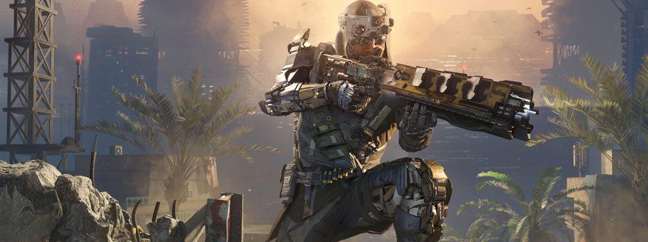 COD: Black Ops III – El 2 de febrero llega el DLC1, Awakening