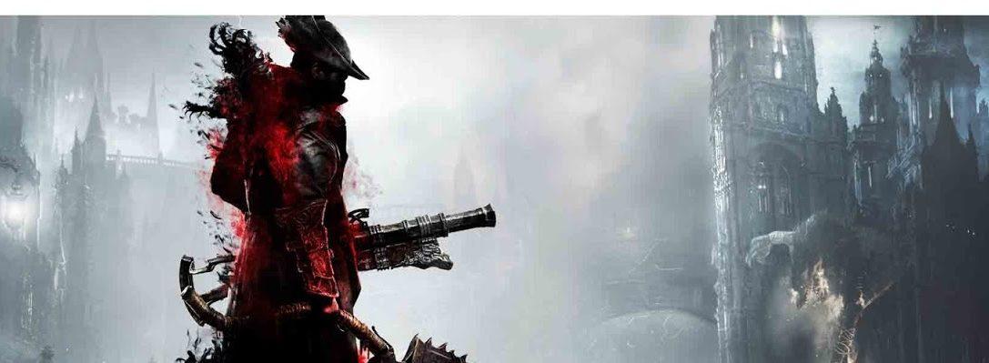 La edición Juego del Año de Bloodborne ya está en las tiendas