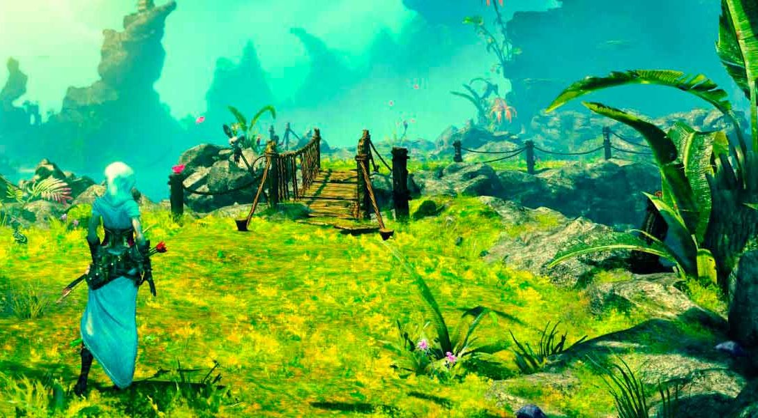 Trine 3: The Artifacts of Power está preparando su llegada a PS4