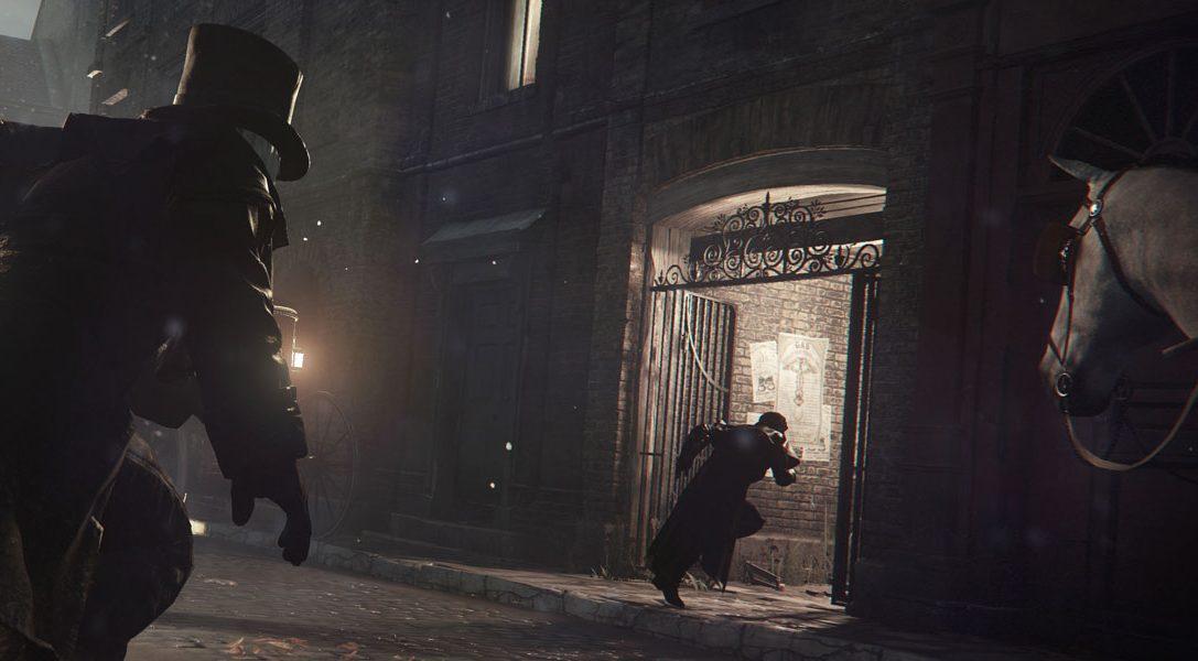 Lo nuevo en PlayStation Store: DLC de Assassin's Creed Syndicate, Parappa The Rapper 2 y más
