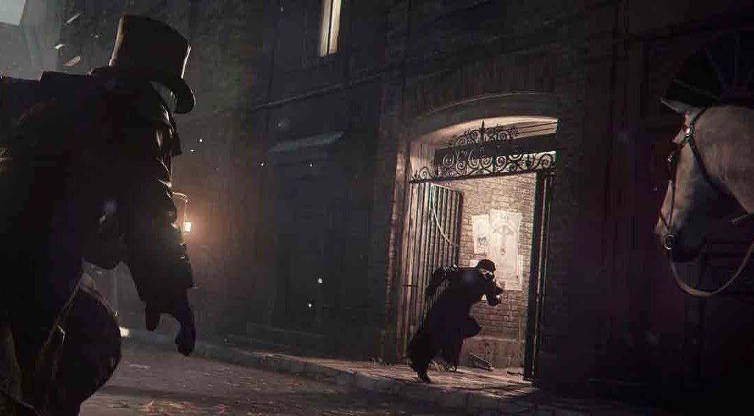 Nuevo tráiler de Assassin's Creed Syndicate con el DLC de Jack El Destripador en acción