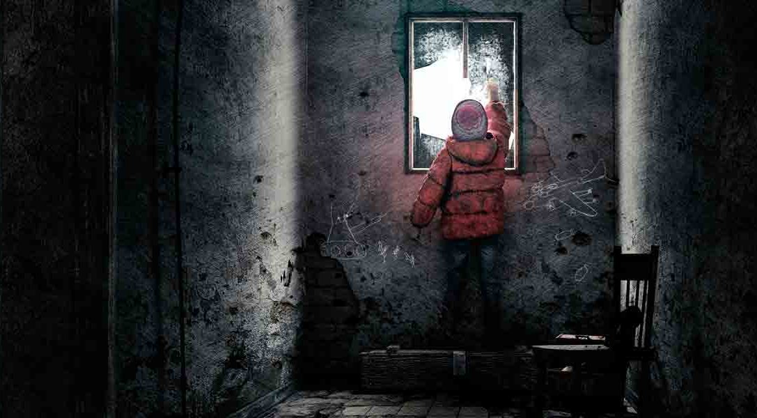 Nuevo tráiler 'gameplay' de This War Of Mine: The Little Ones para PS4