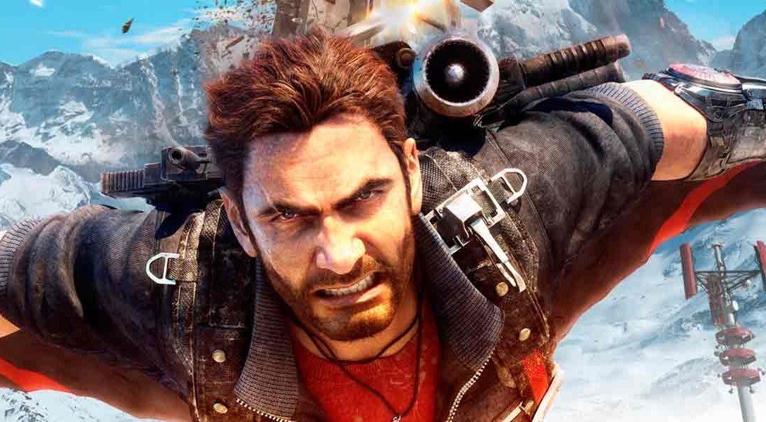 El caos se desata con Just Cause 3 en PS4 a partir de hoy
