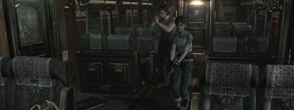Novedades en PlayStation Store: Resident Evil 0, World of Tanks, Tharsis, y muchos títulos más