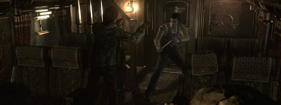 ¿Cómo encaja Resident Evil 0 con el resto de la serie de RE?