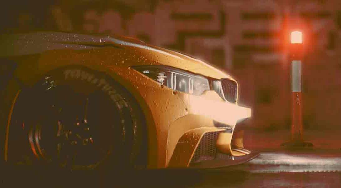 """La actualización de Need for Speed """"Showcase"""" se publica el 3 de febrero"""