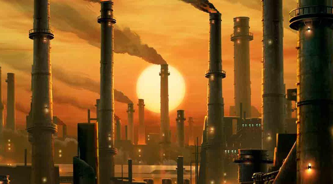 Oddworld: New 'n' Tasty llega a PS Vita esta semana