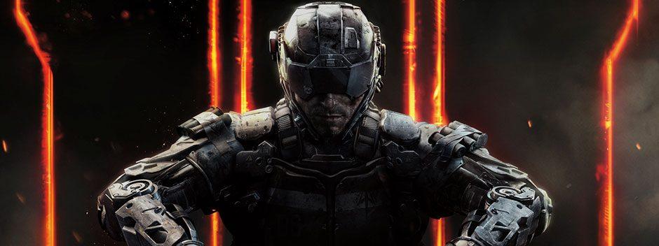 Prueba gratis el primer DLC de Call of Duty: Black Ops III este fin de semana