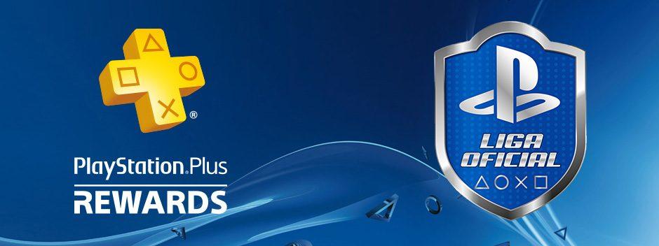 Consigue puntos XP y premios por jugar en la Liga Oficial PlayStation