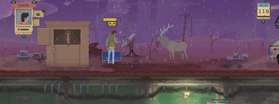El survival postapocalíptico Sheltered llegará a PS4