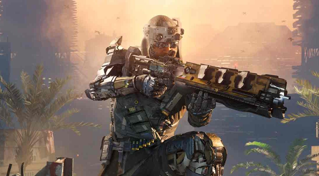 Nuevos descuentos en PS Store: saga Call of Duty, NBA 2K16 y más