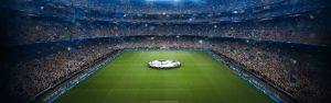 Llegan nuevas funciones a la App PlayStation F.C. UEFA Champions League
