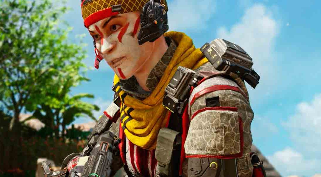 Nueva mercancía llega al Mercado Negro de Call of Duty Black Ops III
