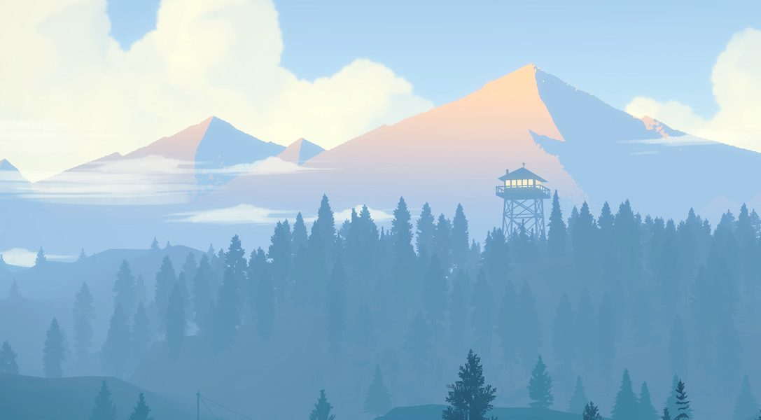 Lo último en PlayStation Store: Firewatch, Gone Home, Unravel, Dying Light DLC y más