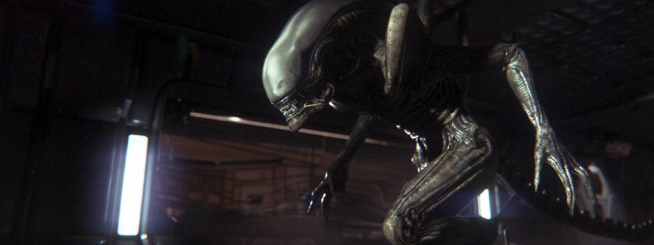 Nuevos descuentos en PS Store – Alien: Isolation, Assassin's Creed Syndicate y muchísimos más
