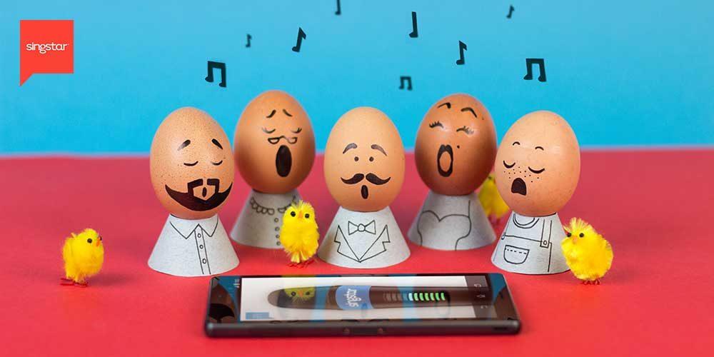 SingStore – Nuevas canciones y descuentos en temas y packs