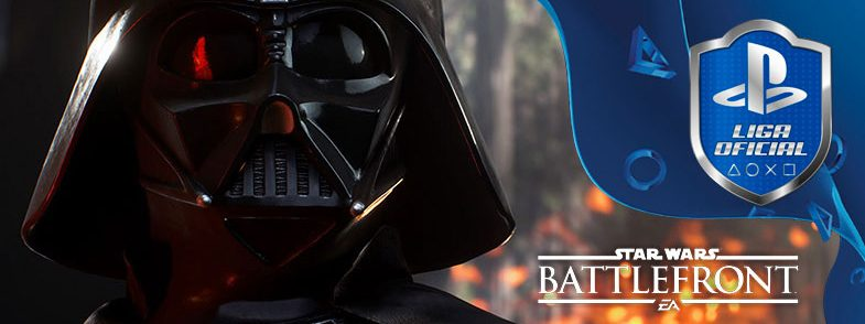 Llega el Torneo Inaugural de Star Wars Battlefront a la Liga Oficial PlayStation
