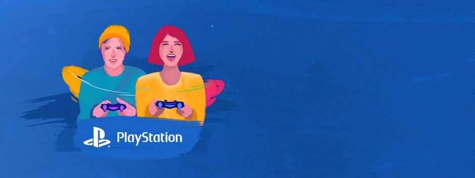 PlayStation España en colaboración con Juegaterapia se prepara para poner en marcha La Máquina de los Sueños