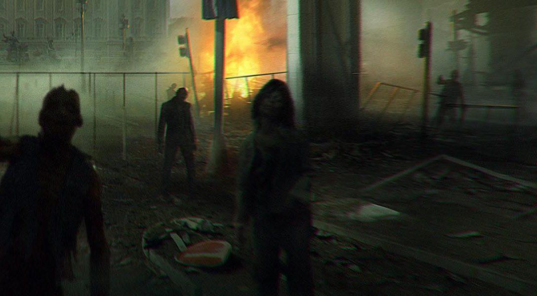 PlayStation Plus en abril: Zombi, Dead Star, Shutshimi y más