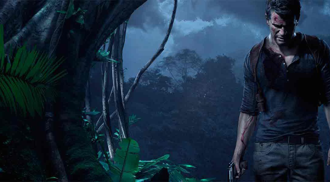 'Cara o cruz' – Nuevo vídeo de Uncharted 4