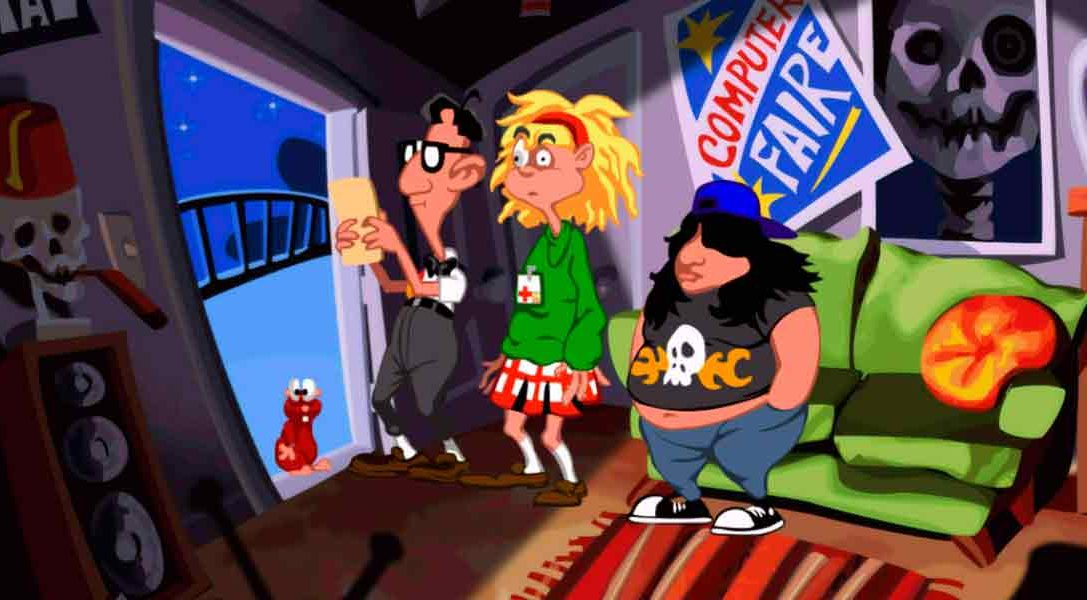 Lo último en PlayStation Store: Day of the Tentacle, XCOM: Enemy Unknown Plus y más