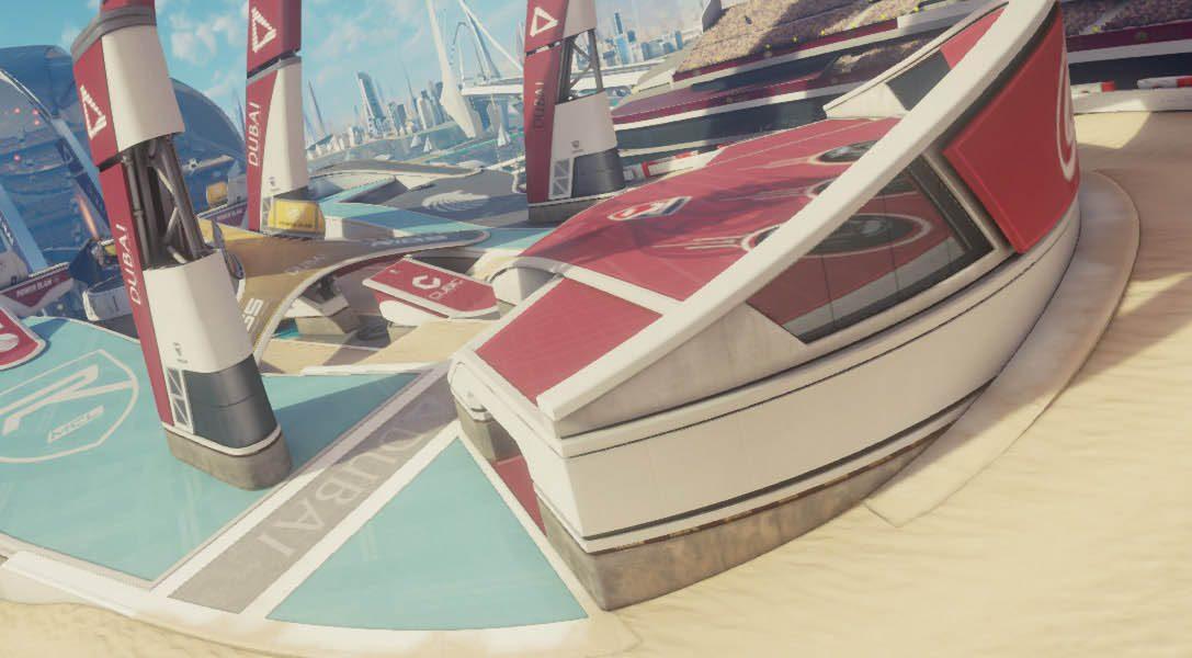 5 cosas que el equipo de RIGS Mechanized Combat League ha aprendido sobre VR