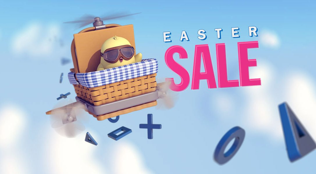Las ofertas de Semana Santa arrancan hoy en PS Store