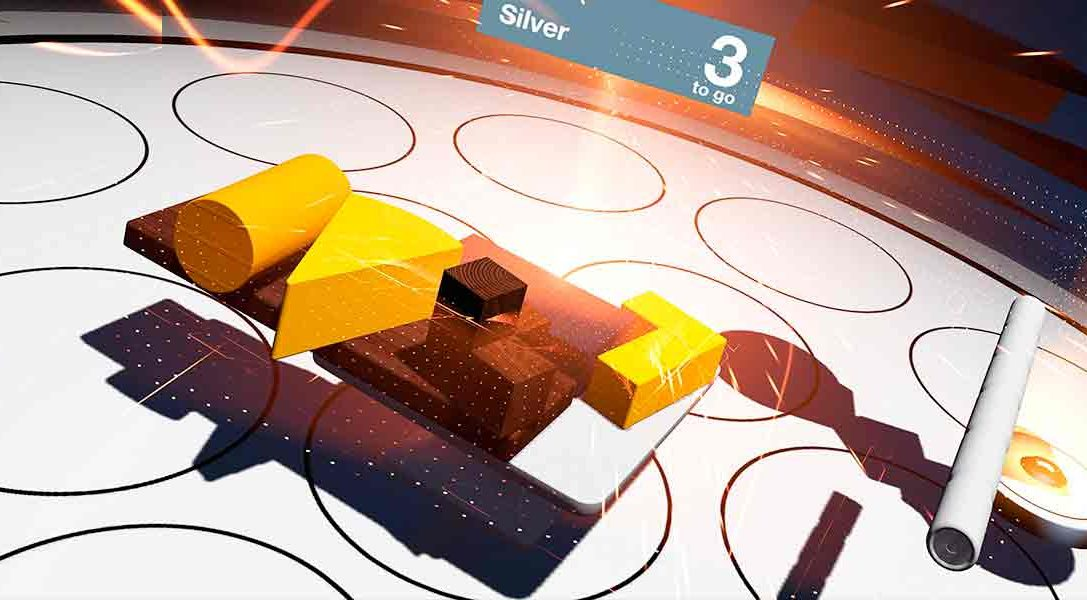 Tumble VR de Supermassive Games anunciado para PS4