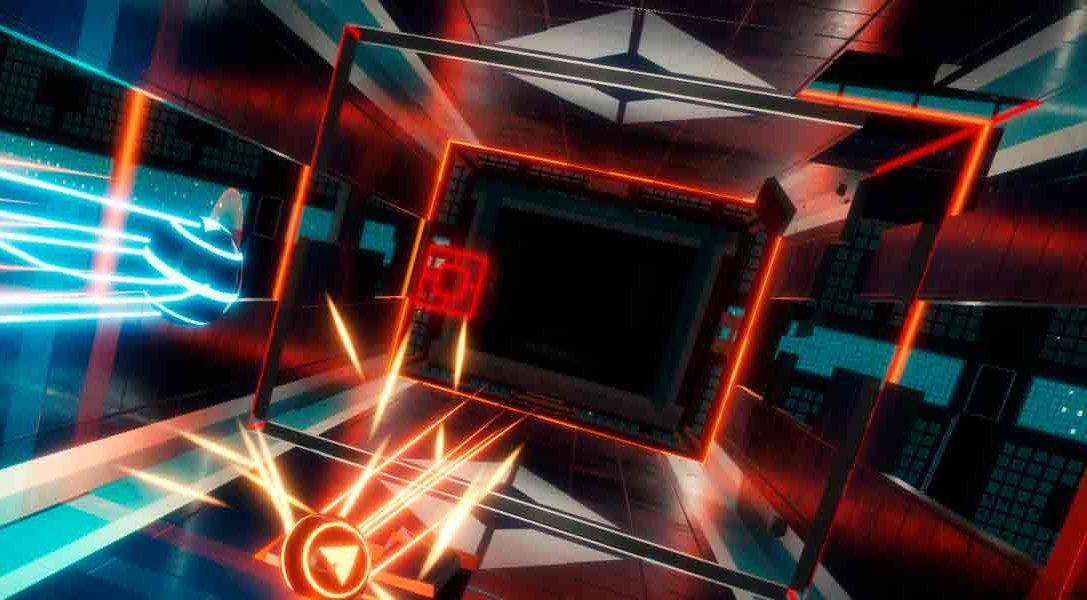 Presentación de PlayStation VR Worlds para PS4 de London Studio