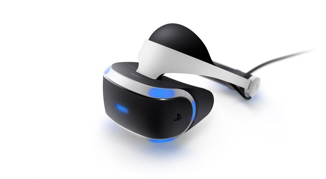 PlayStation VR saldrá a la venta en octubre con un precio de 399,99 €
