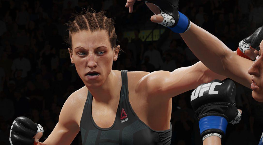 Lo último en PlayStation Store – EA Sports UFC 2, acceso anticipado a Paragon, Salt & Sanctuary y más