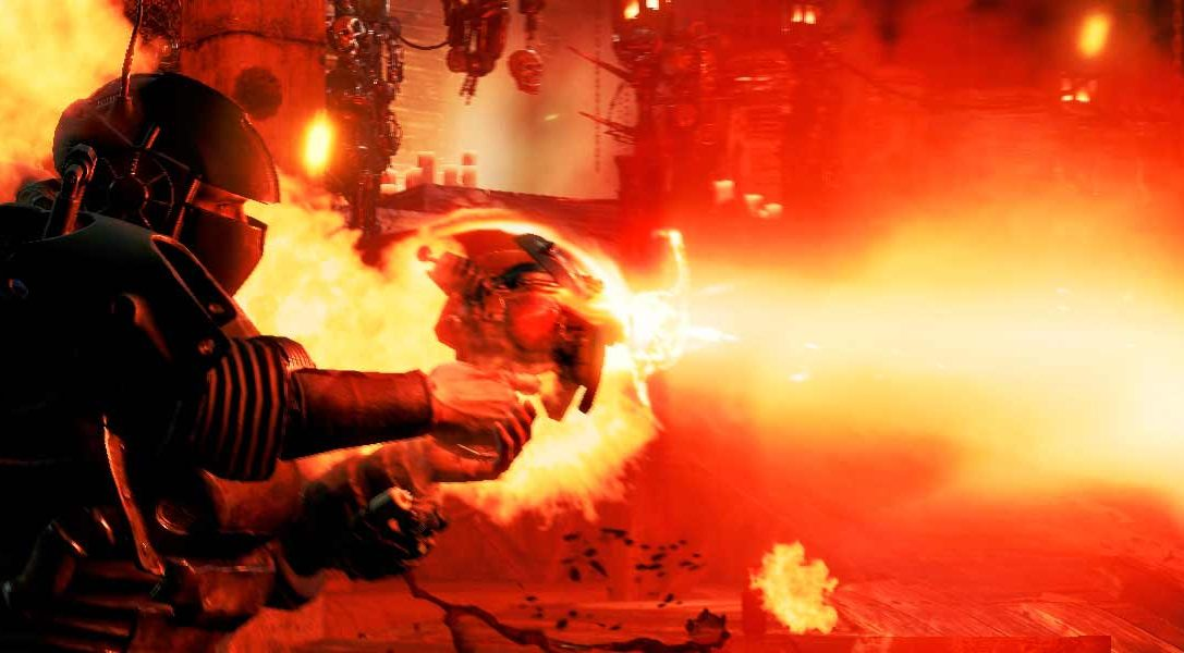 Fallout 4 Automatron llega el 22 de marzo a PS4