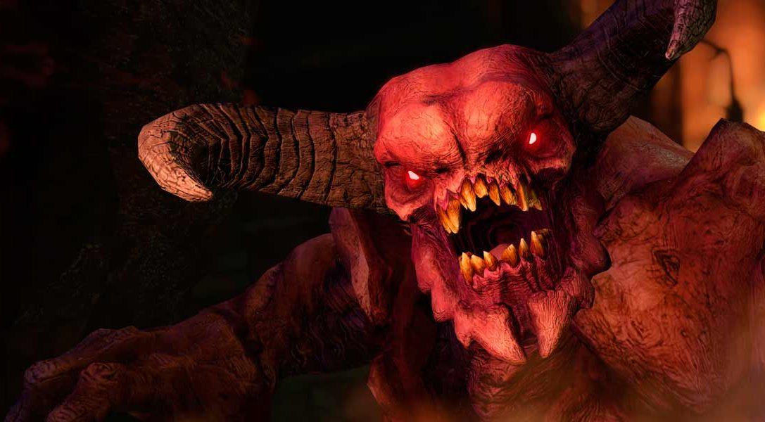 Nuevo tráiler multijugador de Doom : Ya sabemos la fecha de la beta