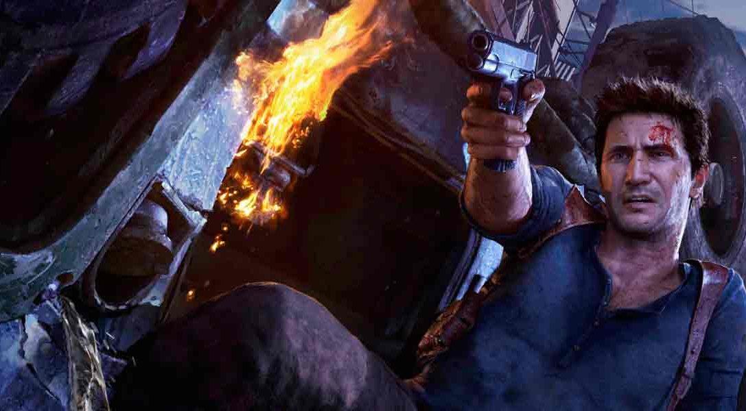 Nueva fecha de lanzamiento para Uncharted 4: El Desenlace del Ladrón