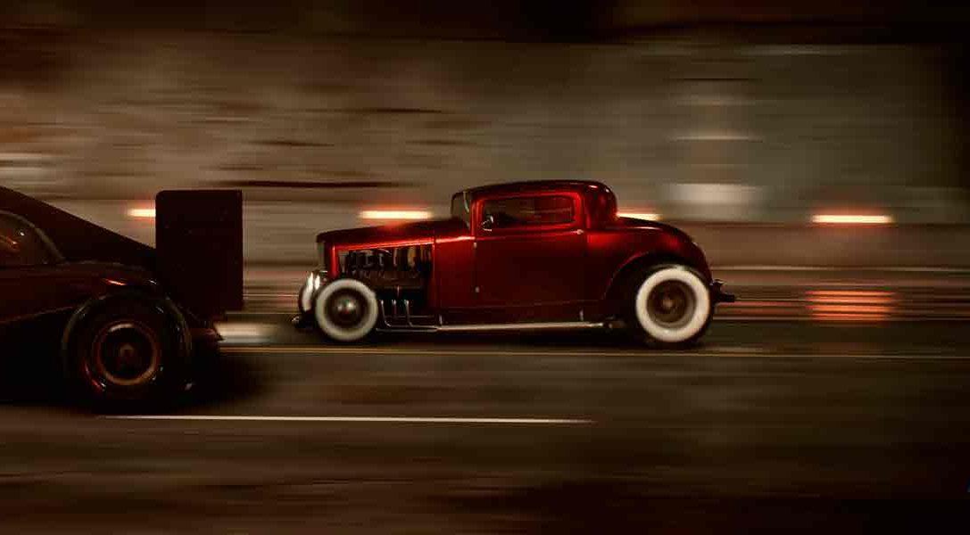 La última actualización gratuita de Need for Speed trae nuevos coches, características, eventos y trofeos