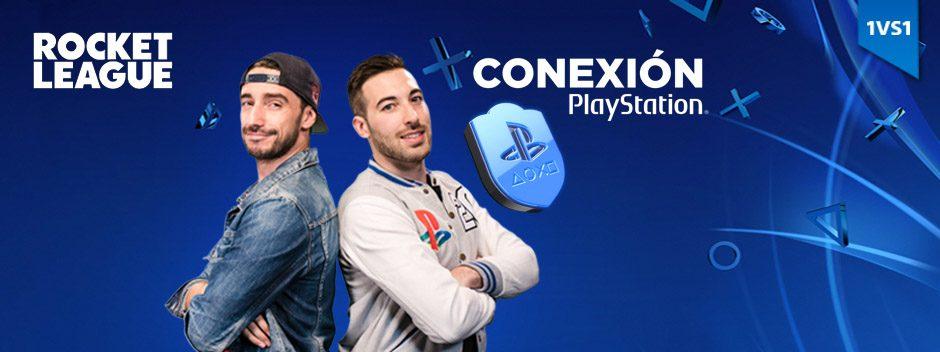Compite en el Torneo Especial Conexión PlayStation y gana 500 €