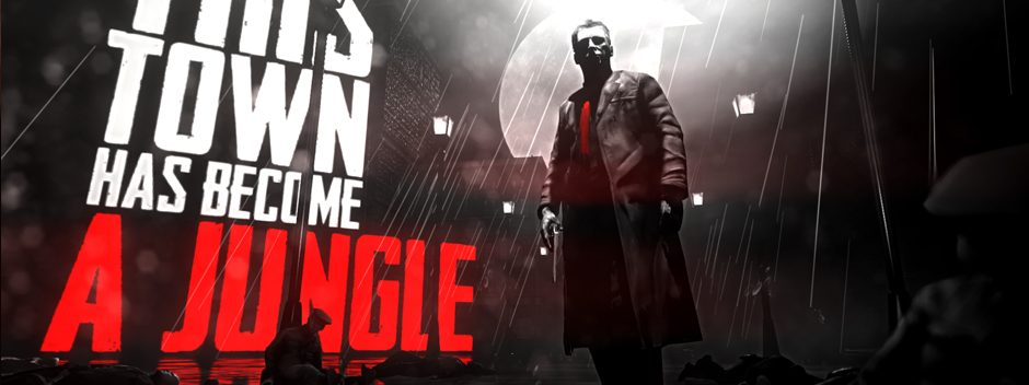 La aventura episódica de estilo noir Blues and Bullets llega a PS4 la semana que viene
