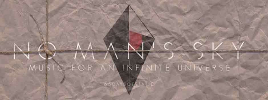 No Man's Sky – La banda sonora de un universo infinito…
