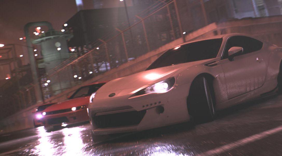 Need For Speed: nuevos modos, características, trofeos y desafíos