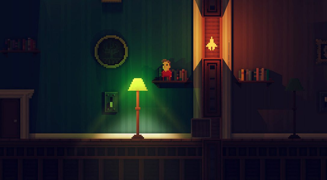 El juego mezcla de puzles y plataformas In The Shadows anunciado para PS4